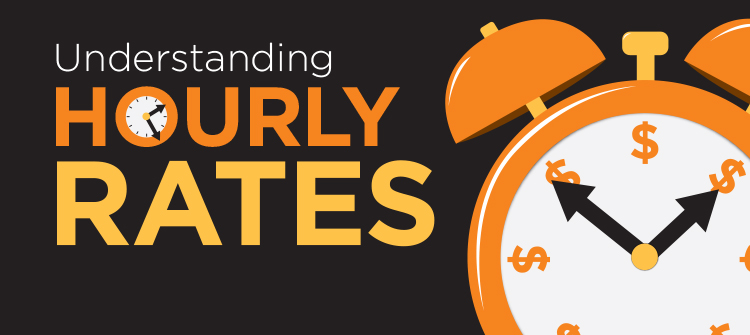 understanding hourly rates when hiring a full service marketing