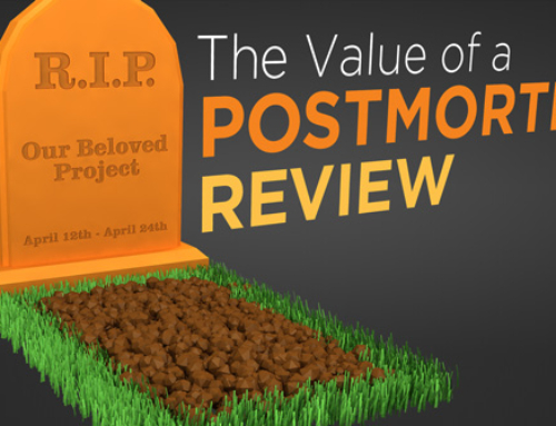 The Value of a Project Postmortem with Your Marketing Agency