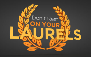 Dont-Rest-On-Your-Laruels