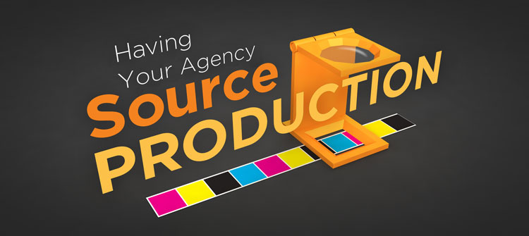 Source-Production