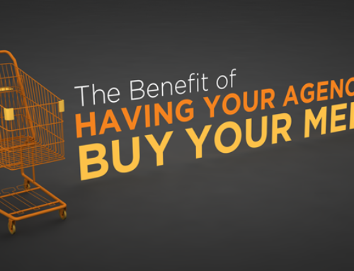 Benefits of Having Your Full Service Marketing Agency Buy Your Media